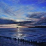 Aberdeen Beach at Sunrise