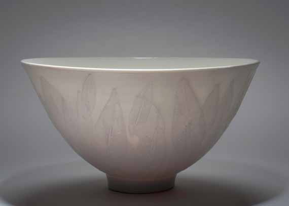 Bowl by Veronica Newman